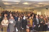 ADALET KOMİSYONU - Bursa'da Bilirkişiler Yemin Etti