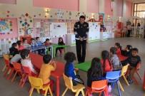 İZMİR EMNİYETİ - Çocuklara İstismar Eğitimi