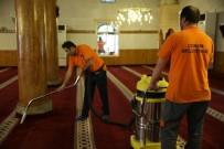 MESCID - Çorum Belediyesi'nin İbadethanelere Yönelik Hizmetleri Takdir Topluyor