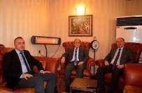 Çorum'daki Siyasi Partilerden Teröre Ortak Tepki