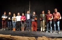 KÜÇÜKLÜK - Denizlili Tiyatroculardan Bozüyük Çıkarması