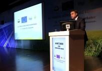 ELEKTRİK TÜKETİMİ - Diyarbakır'da 'Güneş Enerjisi Konferansı' Düzenlendi