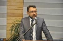 ÇÖZÜM SÜRECİ - Doç. Dr. Kürşad Zorlu Türk Dünyası Sohbetlerine Konuk Oldu