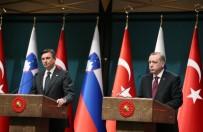 VİZE SERBESTİSİ - Erdoğan Açıklaması 'Verilen Sözler Tutulmazsa Bizimde B Ve C Planlarımız Var'