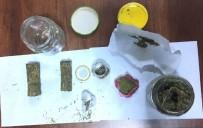 Erzincan'da Uyuşturucu Satıcılarına Operasyon
