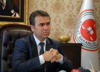 FETÖ'nün Burdur'daki 'Mahrem İmamı' Yakalandı