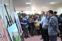 ABDÜLMECIT - FÜ'de 'Sanatla Dört Mevsim Elazığ' Sergisi