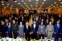 GIRESUN ÜNIVERSITESI - Giresun'da '1. Uluslararası Demokrasi Sempozyumu' Başladı