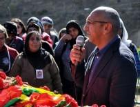 HDP - HDP'li Alican Önlü serbest bırakıldı