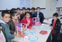 İlkokul Öğrencileri Bartın Üniversitesini Gezdi