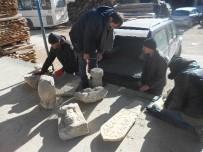 Isparta'da 'Helenistik Ve İslami Döneme' Ait Tarihi Eserler Müzeye Teslim Edildi