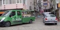 SILIVRI DEVLET HASTANESI - İstanbul'da Şüpheli Ölüm
