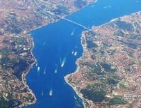 KANUNİ SULTAN SÜLEYMAN - İstanbul'un CHP'li 4 ilçesi için önemli karar