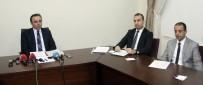 GREV - Kilis'e Acil Destek Kredisinin Miktarı Açıklandı