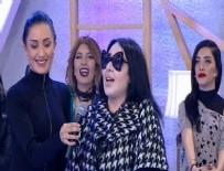 NUR YERLITAŞ - Nur Yerlitaş yarışmacı oldu