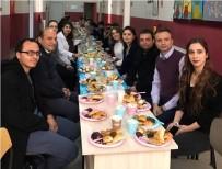 EĞITIM İŞ - Ödemiş'te Yerli Malı Haftası Kutlandı