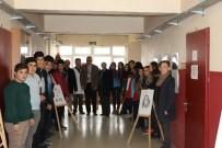 Öğrencilerden İnsan Hakları Sergisi