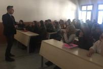 İŞ BAŞVURUSU - Öğrencilere İş Arama Semineri
