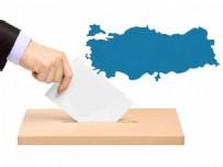 BAŞKANLIK SEÇİMİ - Referandum tarihi değişti mi?