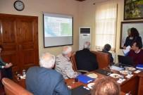 Şarköy'de TESKİ Yatırımlarıyla İlgili  Basın Toplantısı Yapıldı