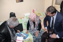 SERDİVAN BELEDİYESİ - Serdivan Belediyesi'nden 'Mahalle Gönüllüleri' Uygulaması