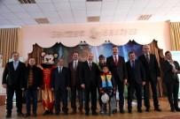Seydişehir'de 'Caretta Caretta Milli Parklarda' Adlı Çocuk Oyunu Sahnelendi