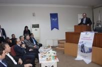 MUSTAFA TUTULMAZ - Siirt'te 'Kredi Ve Sigorta Bilgilendirme' Semineri Ve Sertifika Töreni Düzenlendi