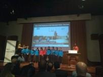 Sıla Ortaokulu Mardin'in Gururu Oldu