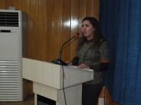 ENGELLİ ÖĞRENCİ - Sungurlu MYO'da Engelli Farkındalığı Programı Düzenlendi