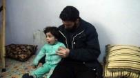 Suriyeli Abdurrahman, Halep'teki Akrabalarının Hayatından Endişeli