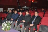BİTKİSEL ÜRÜNLER - TARSİM Toplantısı Sorgun'da Yapıldı