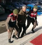 RUMELI - Terör Propagandası Yapan Şüpheliler Tutuklandı