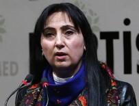 FİGEN YÜKSEKDAĞ - Teröristlere 'şehit' diyen Yüksekdağ'a istenen ceza belli oldu