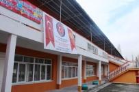 SOVYETLER BIRLIĞI - TİKA'dan Kırgız Çocuklara Okul Öncesi Eğitim Desteği