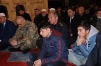 CEVDET CAN - Tokat'ta Şehit Polisler Ve Vatandaşlar İçin Mevlit Okutuldu