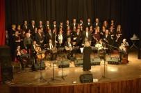 SENFONI - TSM Korosundan 'Tangolarla Anılar' Konseri