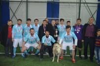 MEHMET KARACA - Turnuvanın Ödülü Koçu Emniyete Bağışladılar