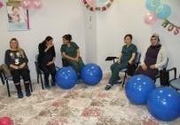 KADIN DOĞUM UZMANI - Van'da Gebe Okulu Açıldı