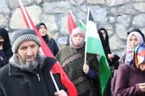 YAŞAM ŞARTLARI - Yardım Tırları Halep'e Yola Çıktı