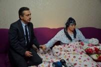MAĞDUR KADIN - 10 Yerinden Bıçakladığı Kadının Ölmesini Bekledi