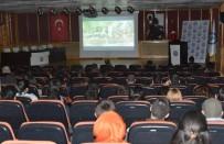 120 Kahraman Çocuk Bartın Üniversitesi'nde Anıldı
