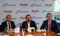 RÜZGAR TÜRBİNİ - Ağaoğlu 330 Milyon Liralık Yenilenebilir Enerji Yatırımına İmza Attı