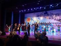 NURSULTAN NAZARBAYEV - Ahmet Yesevi Üniversitesi'nden 'Kazakistan Bağımsızlık Günü' Etkinliği