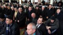 CÜNEYT YÜKSEL - AK Parti Ve CHP'li Başkanlar Şehitler İçin Beraber Dua Okudu