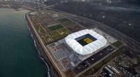 KATAR EMIRI - Akyazı Spor Kompleksi Açılışa Hazırlanıyor
