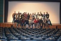 ANİMASYON - Anadolu Üniversitesi 10'Uncu Palto Film Günleri Başlıyor