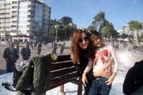 KIŞ TURİZMİ - Antalya'da Kar Keyfi