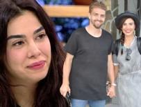 CANER ERKİN - Asena Atalay'dan Caner Erkin'e gönderme