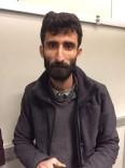 CÜZDAN - Atatürk Havalimanı'nda 1 PKK'lı yakalandı