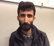 CÜZDAN - Atatürk Havalimanı'nda Bir Terörist Yakalandı